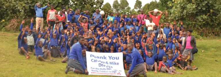 Partnerships in Uganda